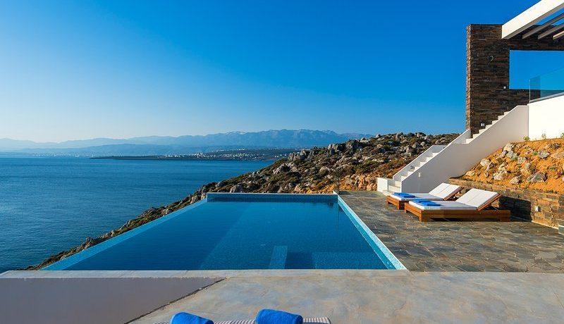 Water front Villa for Sale Crete Chania 7