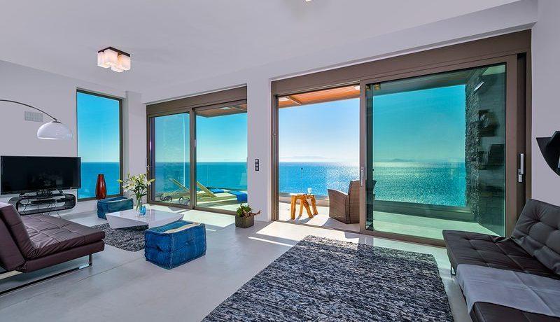 Water front Villa for Sale Crete Chania 8