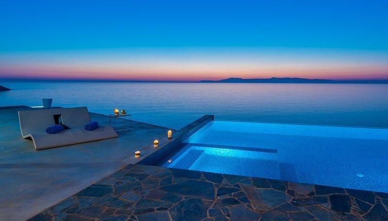 Water front Villa for Sale Crete Chania 9