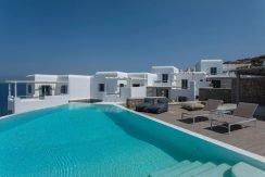 3 New Villas in Mykonos 12