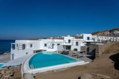 3 New Villas in Mykonos 14