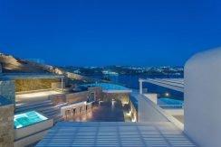3 New Villas in Mykonos 17