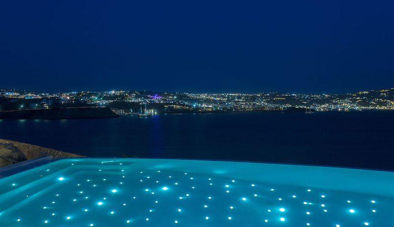 3 New Villas in Mykonos 18