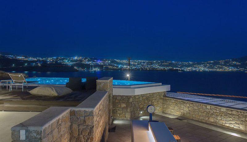 3 New Villas in Mykonos 19