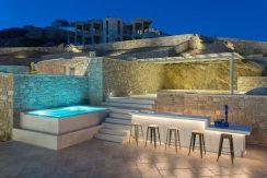 3 New Villas in Mykonos 20