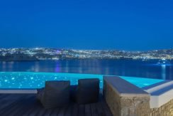 3 New Villas in Mykonos 21