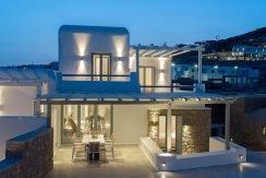 3 New Villas in Mykonos 3