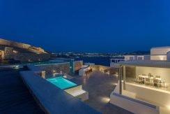 3 New Villas in Mykonos 4