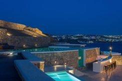 3 New Villas in Mykonos 5