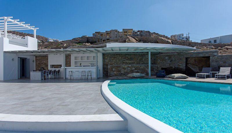 3 New Villas in Mykonos 6