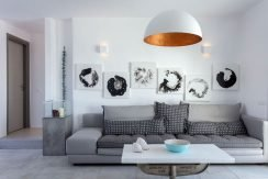 3 New Villas in Mykonos 7