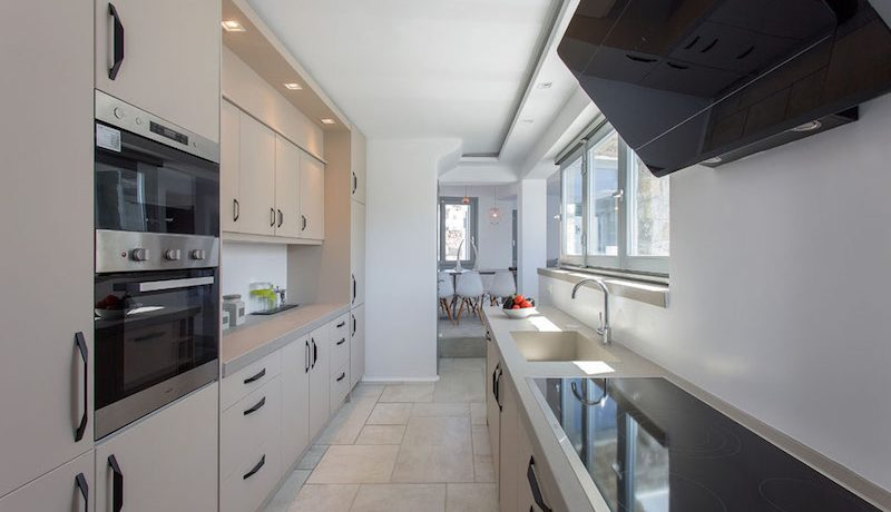 3 New Villas in Mykonos 9