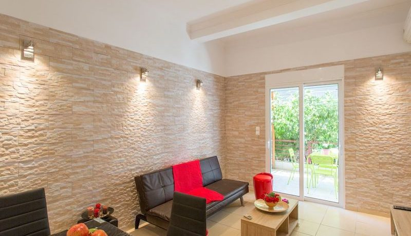 5 Renovated Apartments at Airbnb for Sale in Athens Greece1