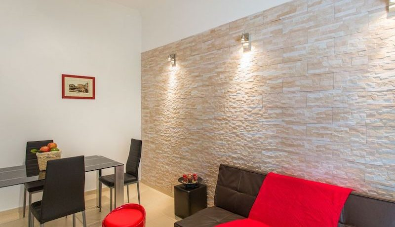 5 Renovated Apartments at Airbnb for Sale in Athens Greece15