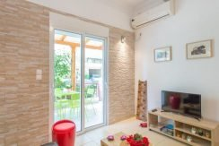 5 Renovated Apartments at Airbnb for Sale in Athens Greece3