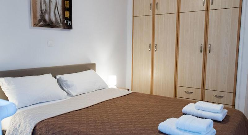 5 Renovated Apartments at Airbnb for Sale in Athens Greece8