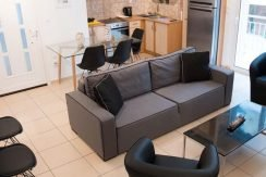 5 Renovated Apartments at Airbnb for Sale in Athens Greece9