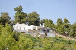 6 Bedroom Villa in Porto Heli for Sale 1