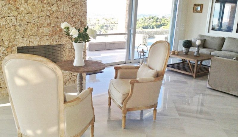 6 Bedroom Villa in Porto Heli for Sale 11