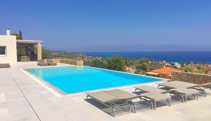 6 Bedroom Villa in Porto Heli for Sale 13