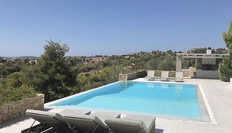 6 Bedroom Villa in Porto Heli for Sale 16