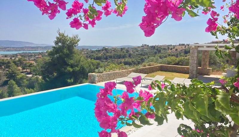 6 Bedroom Villa in Porto Heli for Sale 20