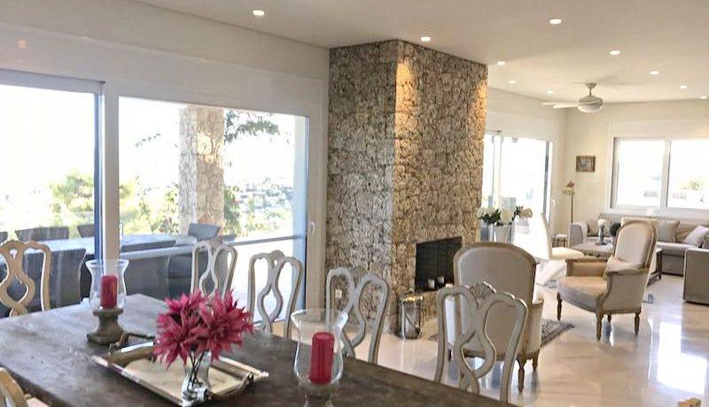 6 Bedroom Villa in Porto Heli for Sale 24