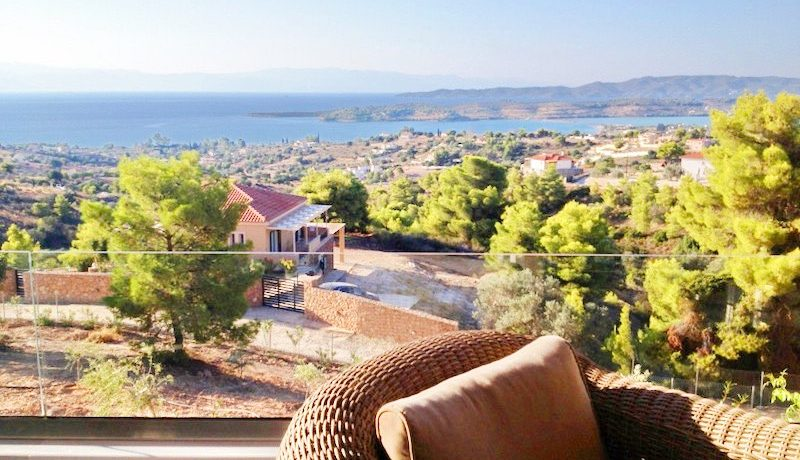 6 Bedroom Villa in Porto Heli for Sale 6