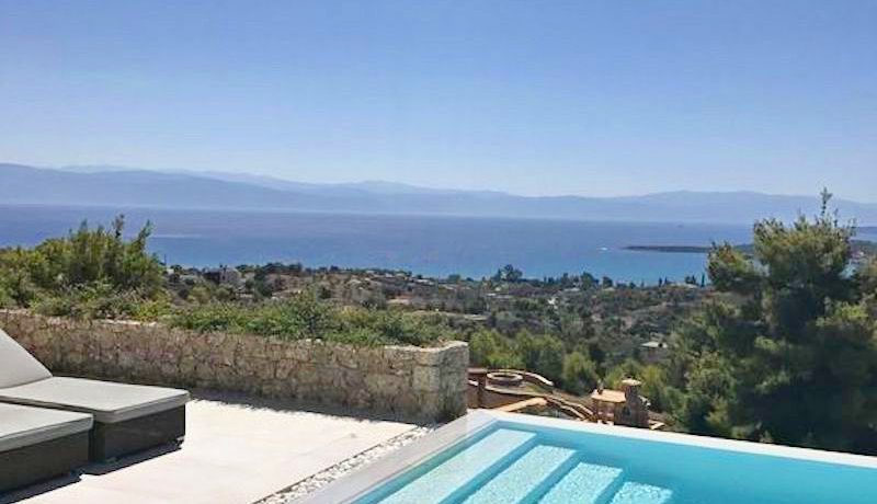 6 Bedroom Villa in Porto Heli for Sale 7