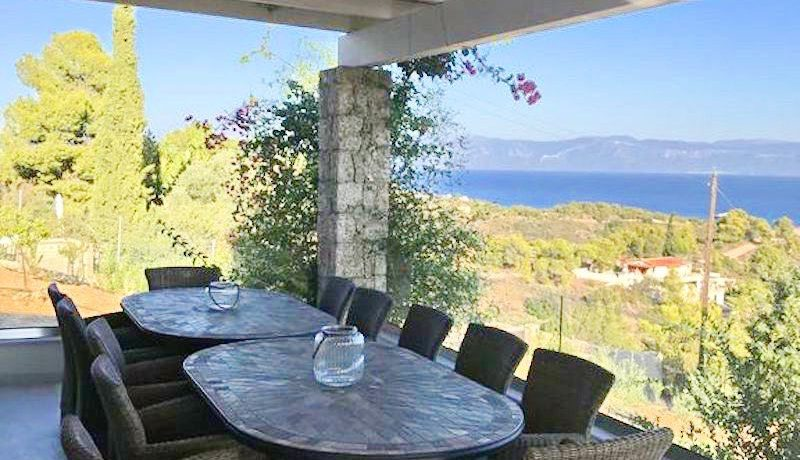 6 Bedroom Villa in Porto Heli for Sale 8