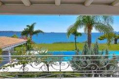 Amazing Seafront Villa Porto Heli 12