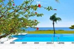 Amazing Seafront Villa Porto Heli 2