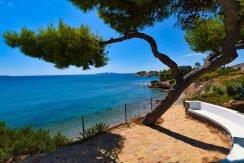 Amazing Seafront Villa Porto Heli 7