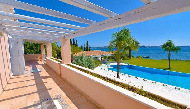 Amazing Seafront Villa Porto Heli 9