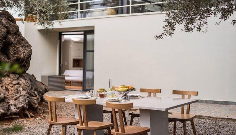 Award Winning Villa Chania Crete 28