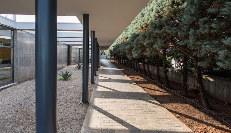 Award Winning Villa Chania Crete 5