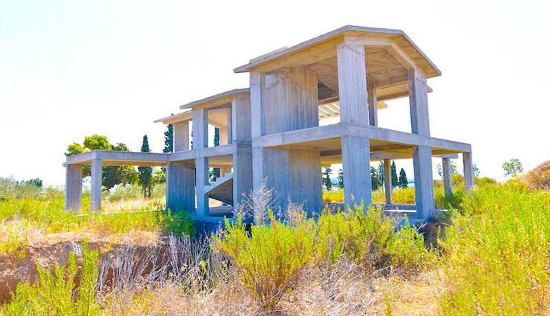 Beachfront Land Porto Heli For Sale 10