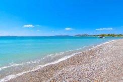 Beachfront Land Porto Heli For Sale 12