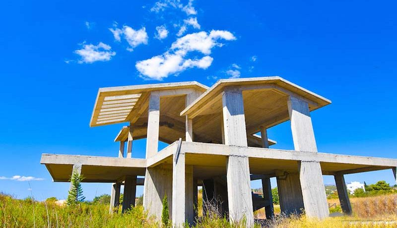 Beachfront Land Porto Heli For Sale 13