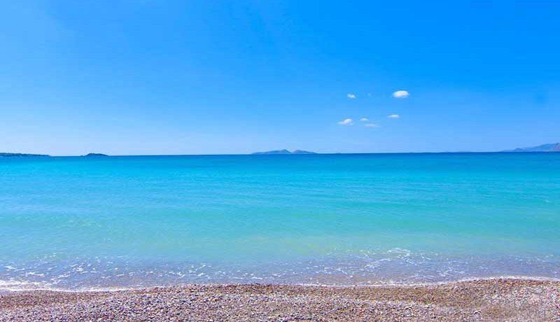 Beachfront Land Porto Heli For Sale 3