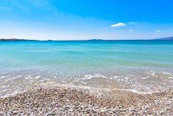 Beachfront Land Porto Heli For Sale 4