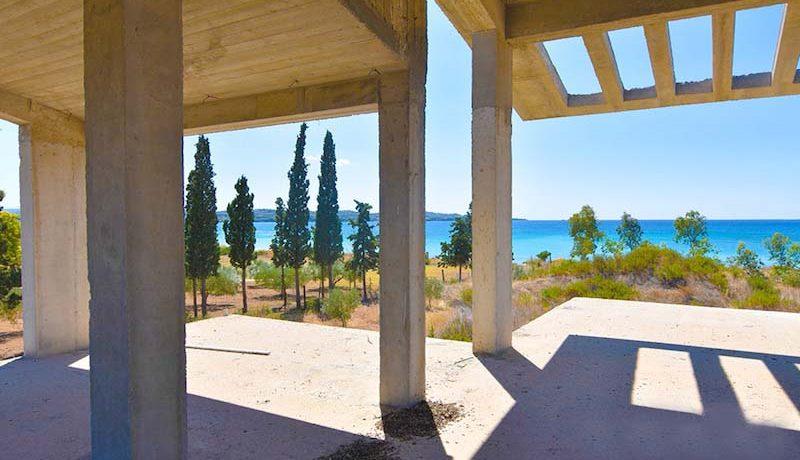 Beachfront Land Porto Heli For Sale 6