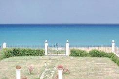 Beachfront Villa Arachavi Corfu 13