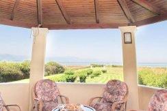 Beachfront Villa Arachavi Corfu 22