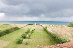 Beachfront Villa Arachavi Corfu 8