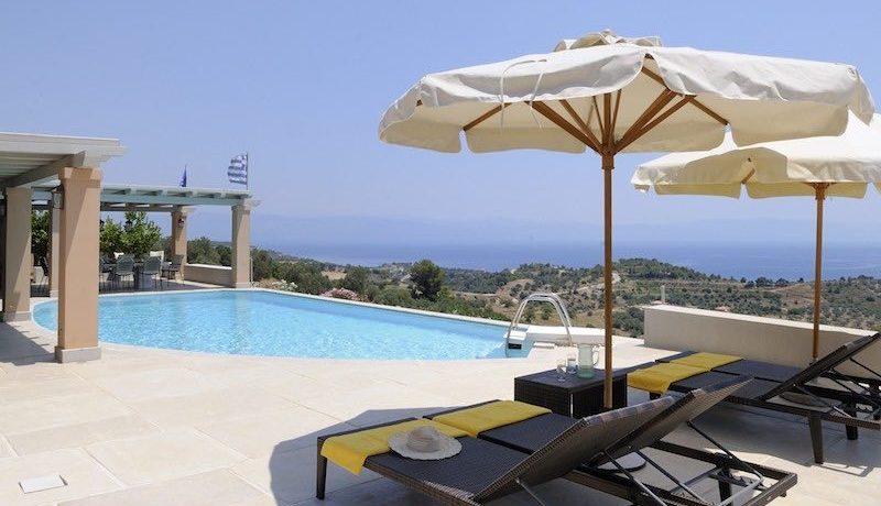 Big Villa in Porto Heli for Sale 18