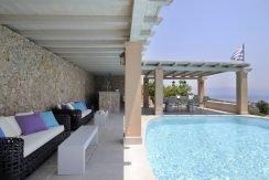 Big Villa in Porto Heli for Sale 20