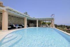 Big Villa in Porto Heli for Sale 21