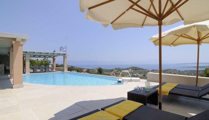 Big Villa in Porto Heli for Sale 3