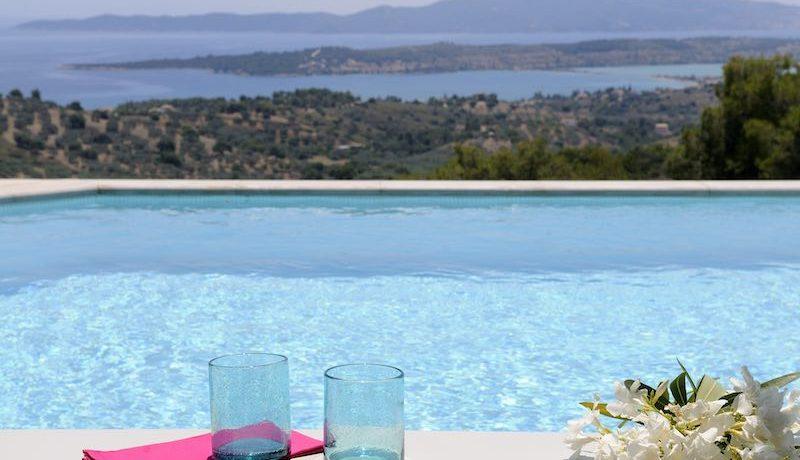 Big Villa in Porto Heli for Sale 6